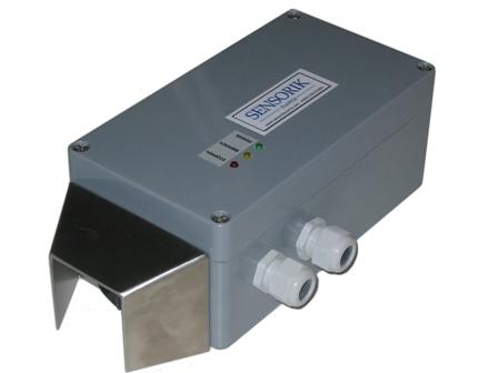 Sensorik Austria -Krankollisionsschutz - FSA42
