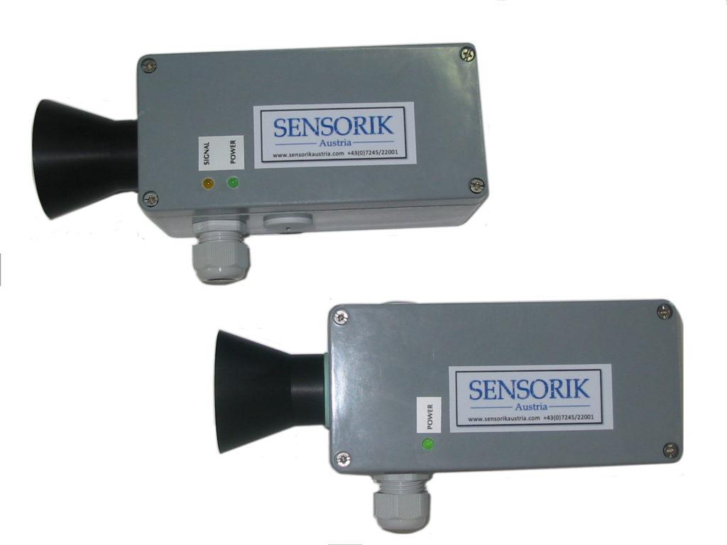 Sensorik Austria - Lichtschranken - FSP30