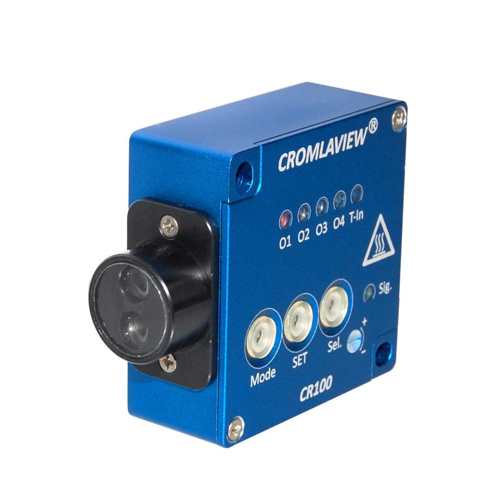Sensorik Austria - Farbsensor CR100