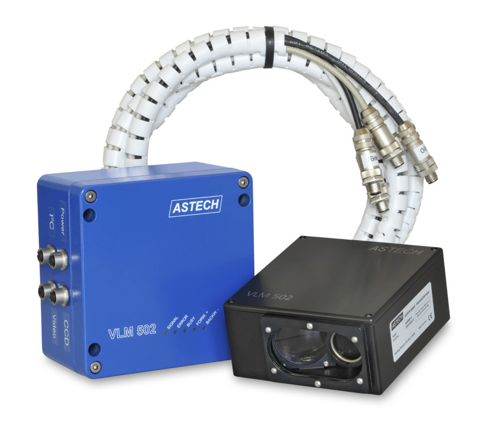 Sensorik Austria - Geschwindigkeitssensoren - VLM502