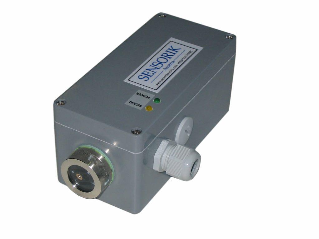 Sensorik Austria - FSP 60D