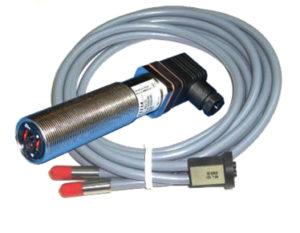 Sensorik Austria - Faseroptische Lichtschranke
