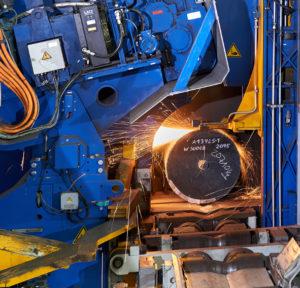 Sensorik Austria - Maschinenbau