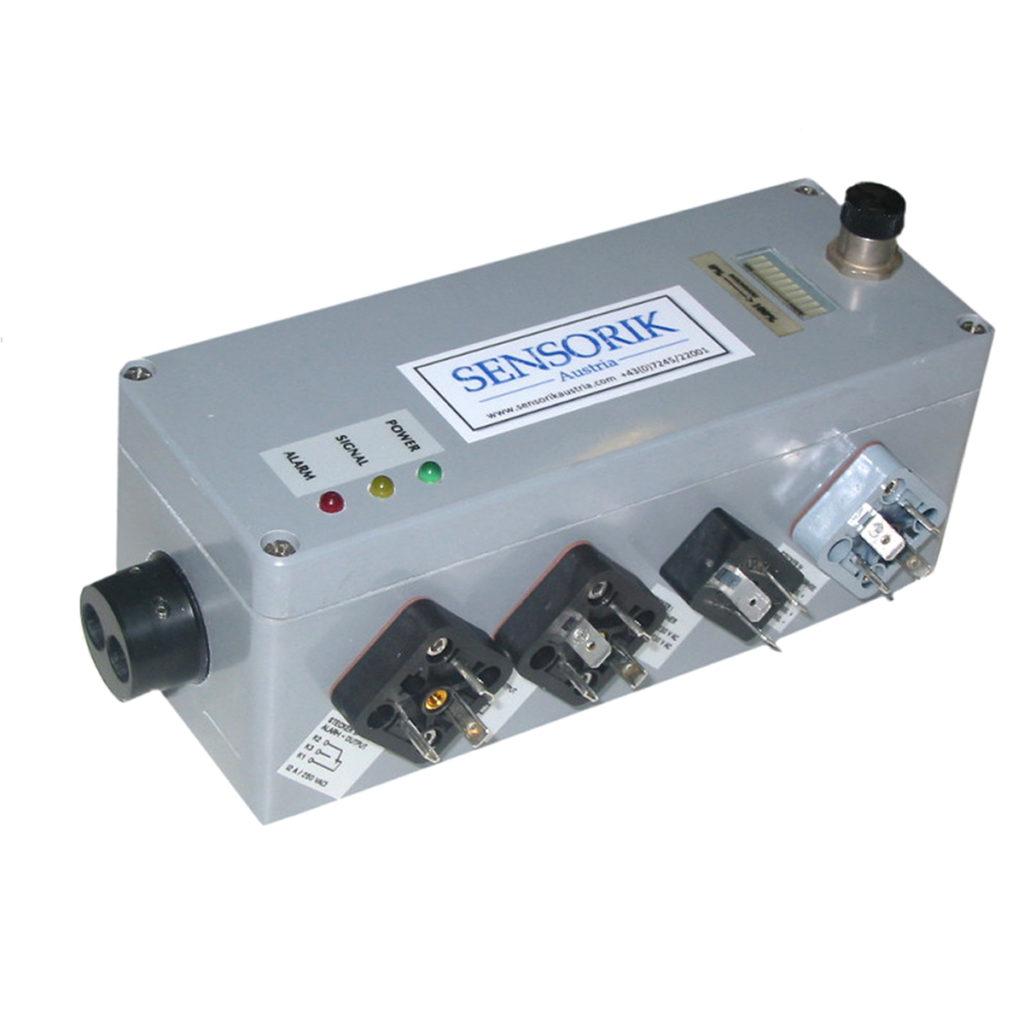 Sensorik Austria - Lichttaster - FSP60