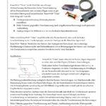 Sensorik Austria - SensoWeb Trian - Datenblatt