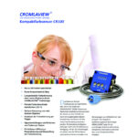 Sensorik Austria - Farbsensor CR100 - Datenblatt