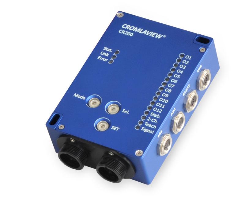 Sensorik Austria - Farbsensor CR200