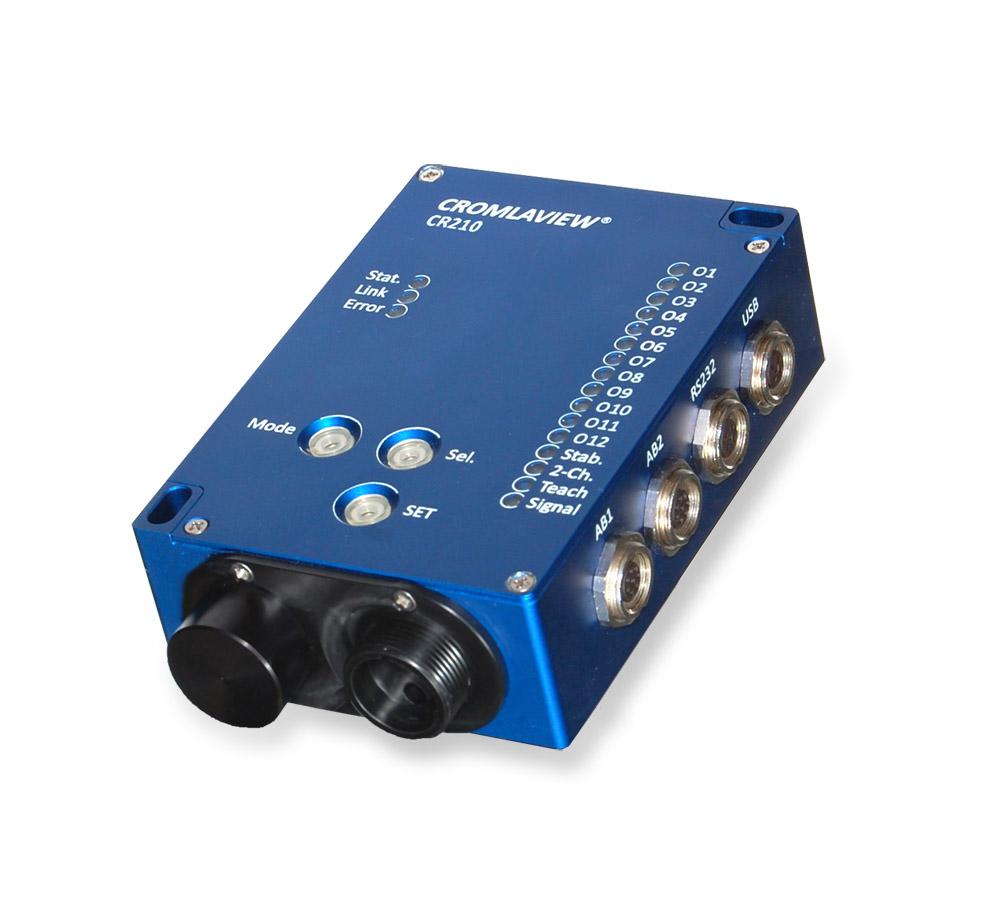 Sensorik Austria - Farbsensor CR210