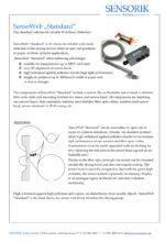 Sensorik Austria - SensoWeb - Standard